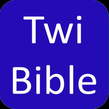 ASHANTE TWI BIBLE apk screenshot