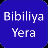 Bibiliya Yera (KINYARWANDA) icon