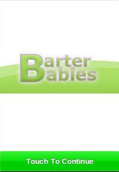 Barter Babies poster