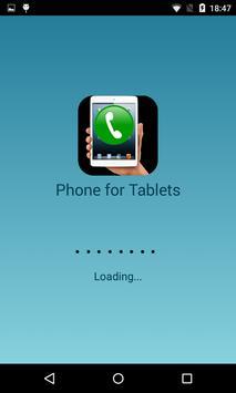 TabletPhone poster