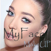 My Face makeup icon