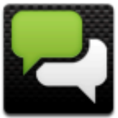 UT Secure Text icon