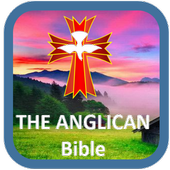 Anglican Bible with Commentary icon