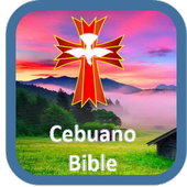 Cebuano Bible + Commentary icon
