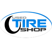 Used Tire Shop Inventory icon