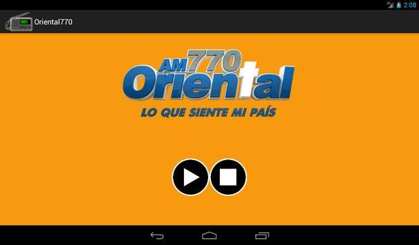 Oriental770 apk screenshot