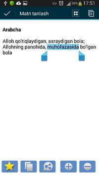 Ismlar Manosi apk screenshot