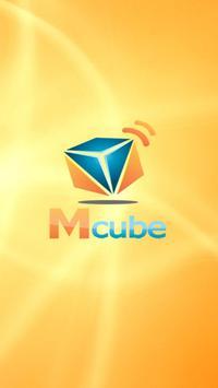 MCube poster