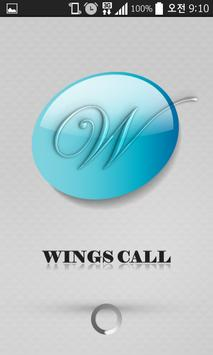 WingsCall poster