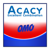 Acacy OMO Audit icon