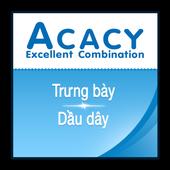Acacy Massive Audit icon