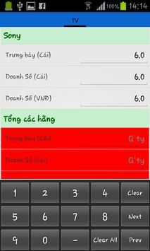 CE Channel Mapping apk screenshot