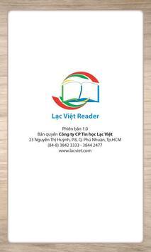 LacViet Reader poster