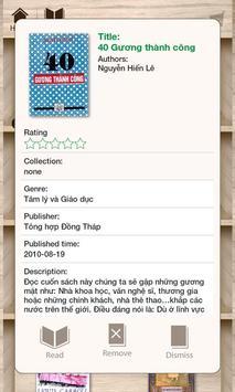 LacViet Reader apk screenshot