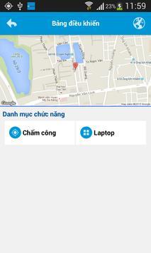 Spiral - HP Merchandiser apk screenshot