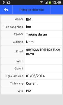 Spiral Lenovo Solution apk screenshot