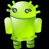 testGoogleCampaign icon