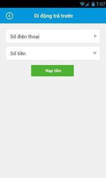 Megapayment apk screenshot