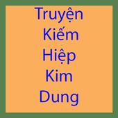 Than Dieu Dai Hiep - Kim Dung icon