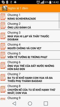 Nghin le 1 dem-Co tich VN-Grim apk screenshot