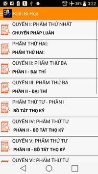 Kinh Phat Hoc va Phat Phap apk screenshot