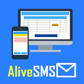 AliveSMS icon