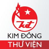 Thư viện Kim Đồng icon