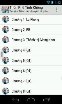 Thôn Phệ Tinh Không (Full) poster