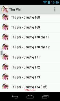 Thú Phi poster