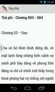 Thú Phi apk screenshot