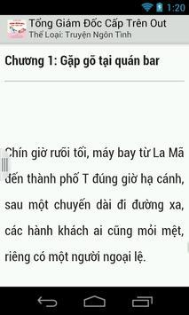 Tong Giam Doc Cap Tren Out apk screenshot