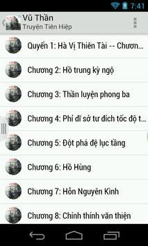 Vu Than (Truyen hot) poster