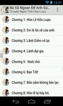 Ba Xa Ngoan De Anh Sung Em poster