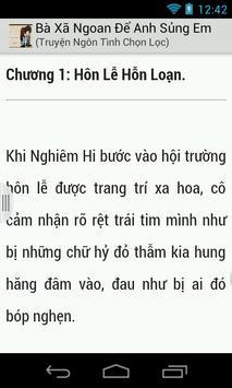 Ba Xa Ngoan De Anh Sung Em apk screenshot