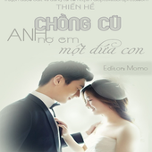 Chong Cu Anh No Em Mot Dua Con icon