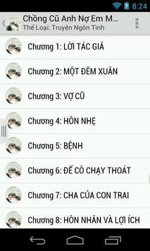 Chong Cu Anh No Em Mot Dua Con poster