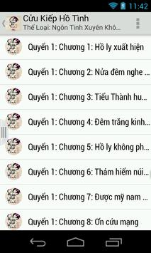 Cuu Kiep Ho Tinh (Rat hay) poster