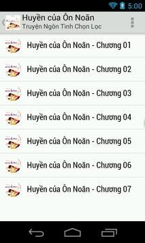 Huyen Cua On Noan (Rat hay) poster