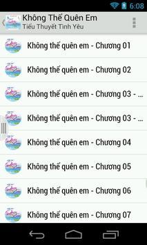 Khong The Quen Em (Full) poster