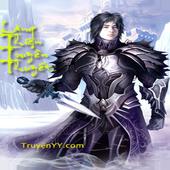 Lăng Thiên Truyền Thuyết(Full) icon