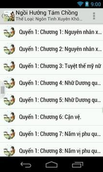 Ngoi Huong Tam Chong (Rat hay) poster