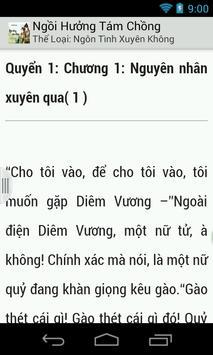 Ngoi Huong Tam Chong (Rat hay) apk screenshot