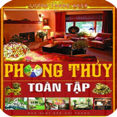 Phong Thuy Toan Tap (Sach hay) icon