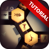 Tutorial for Shadowmatic icon