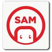 mSales-SAM icon