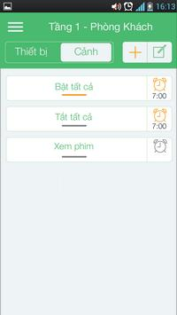 LumiHome apk screenshot
