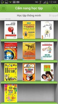 goBook.vn Sách Hay Bạn Tốt apk screenshot