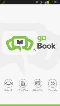 goBook.vn Sách Hay Bạn Tốt poster