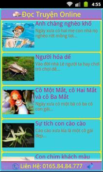 Truyện Đa Thể Loại poster
