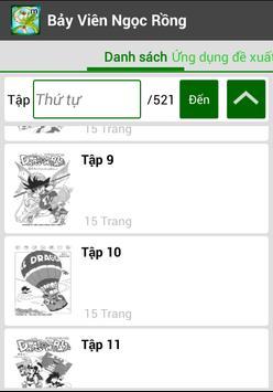Cậu Bé Đuôi Khỉ - Đẹp - Full apk screenshot